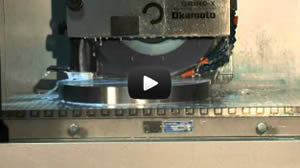CLICK HERE to see the surface grinder in action