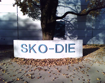 Sko-Die – Custom Metal Stampings, Tooling, Dies, Assemblies