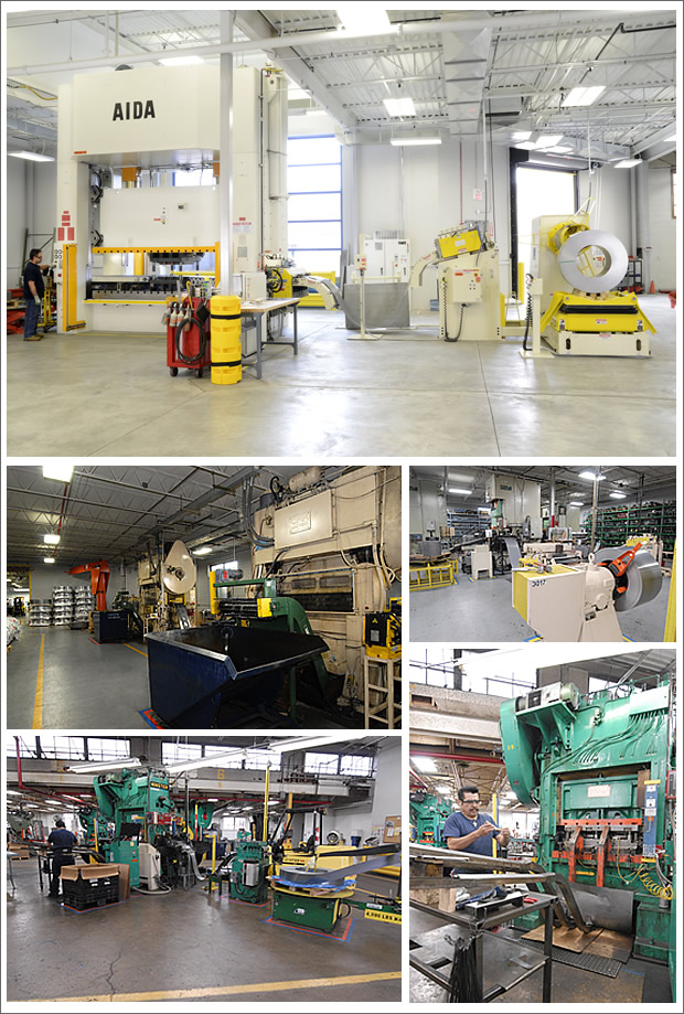 Sko-Die Stamping Presses, Sko-Die Coil Feeder, Sko-Die Metal Stamping Press, Sko-Die Metal Stamping Press with Coil Feeder, Sko-Die Metal Stamping Press